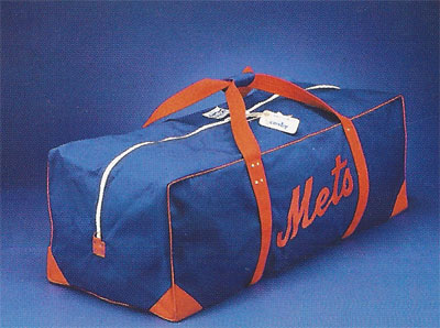 Catcher's Equipment Bag
