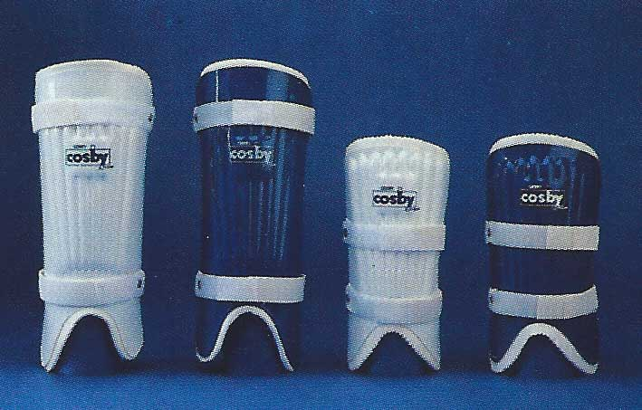 Batter's Shin Guards