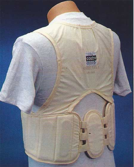 Quarterback Vests